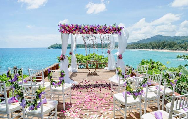 Pre-wedding Booking